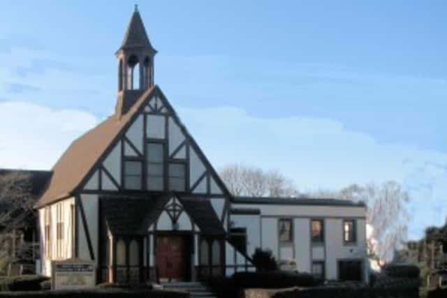 St. Luke's Church in Eastchester brings back its annual Fall Fair on Nov. 9.