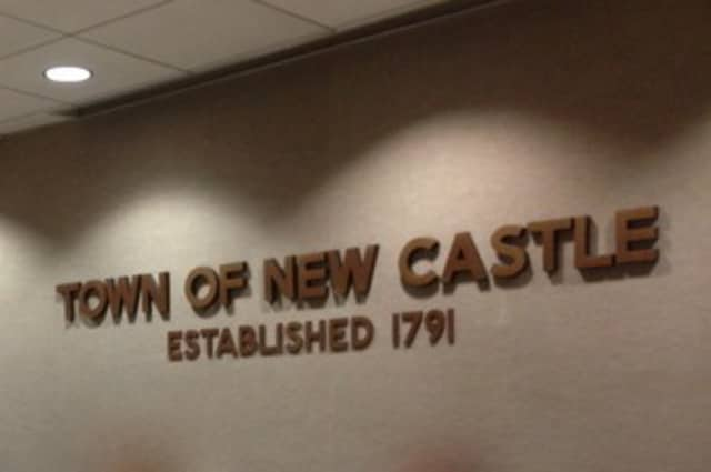 The New Castle Planning Board will hear a proposal for a cell tower on Route 128 on Monday evening.
