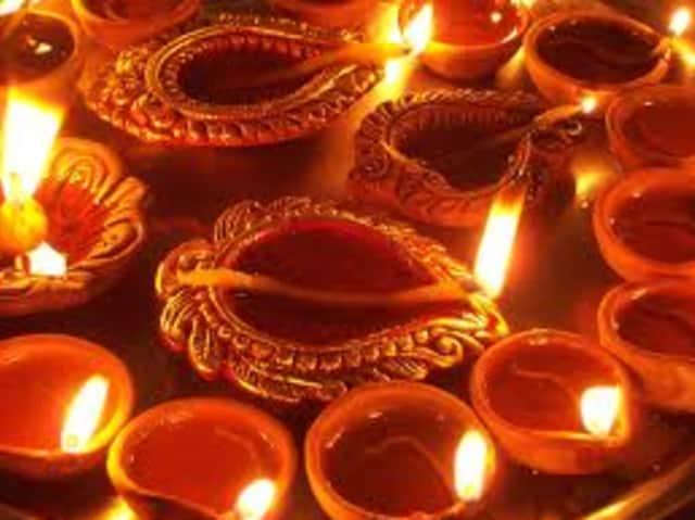 Ardsley will host its first annual Diwali Celebration Nov. 8.