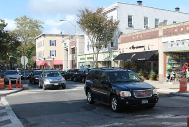 The central business district of Rye could see some improvements in the next year to increase pedestrian accessibility, parking and traffic control.