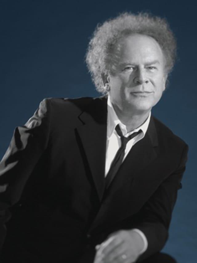 Legendary folk musician Art Garfunkel will perform in Scarsdale on Nov. 16.