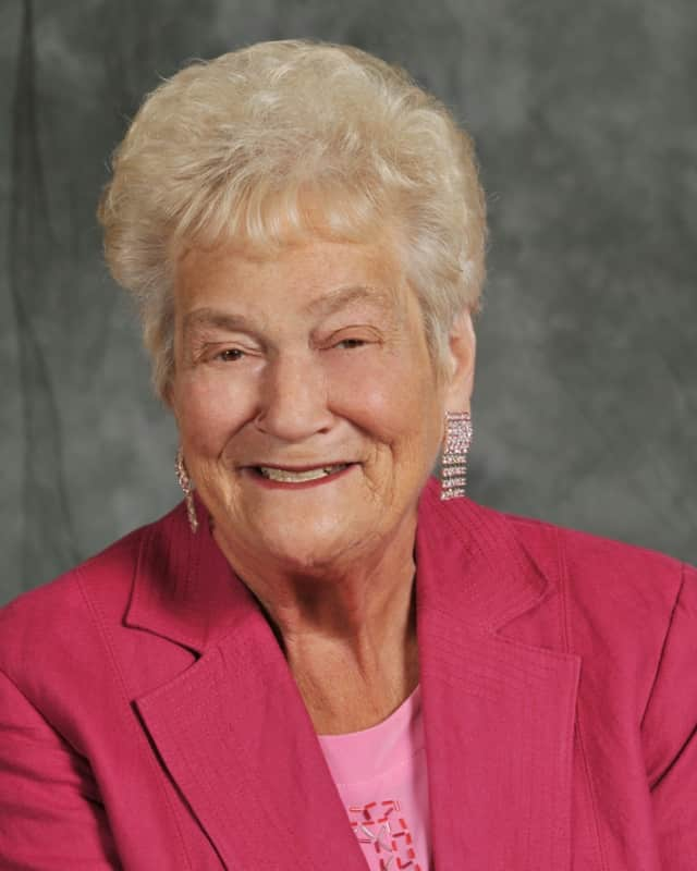 Bernice Spreckman.