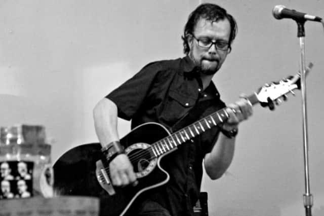 Montrose musician Joe Duraes will release his debut album in Peekskill on Nov. 15.