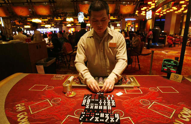 New Jersey Law Makers are hoping to bring casinos to the northern counties.