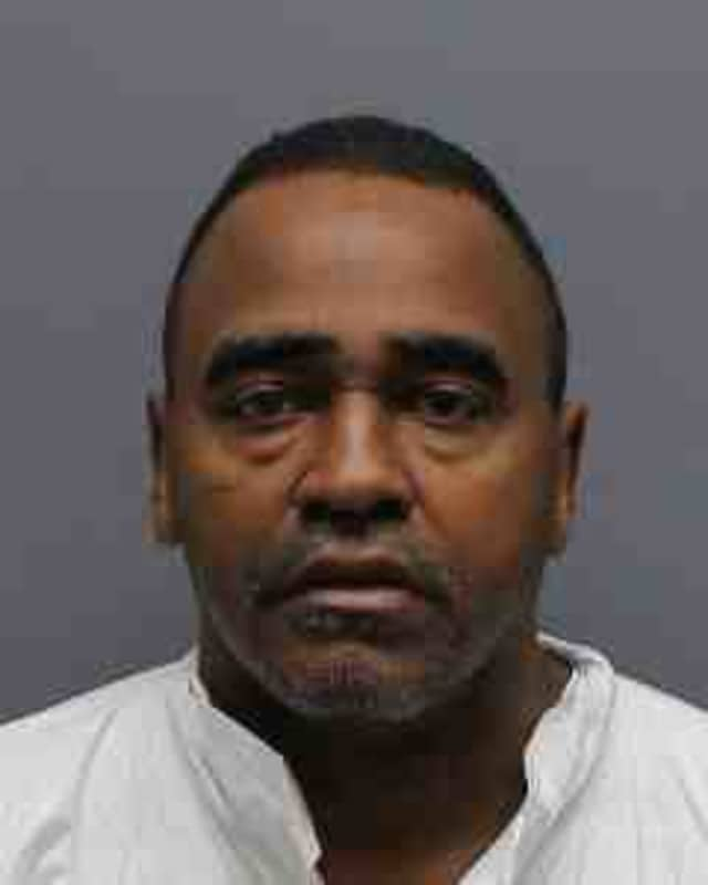 Jose Contreras of Yonkers faces 25 years to life in prison after being charged with second-degree murder of his wife.
