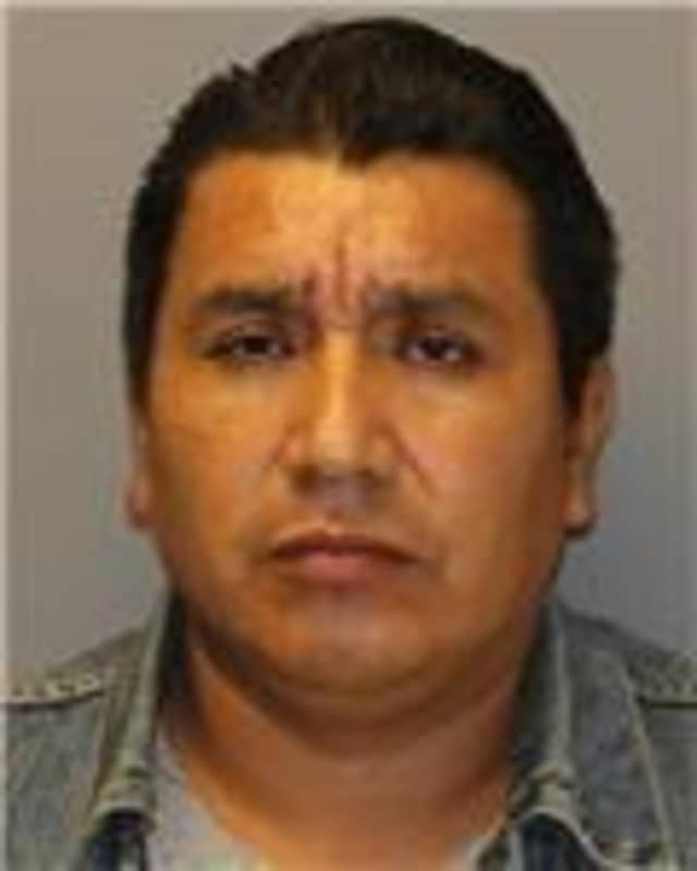 State Police arrested Manuel A. Arpi Barbecho for Aggravated DWI under Leandra's Law on Sunday, Nov. 3.