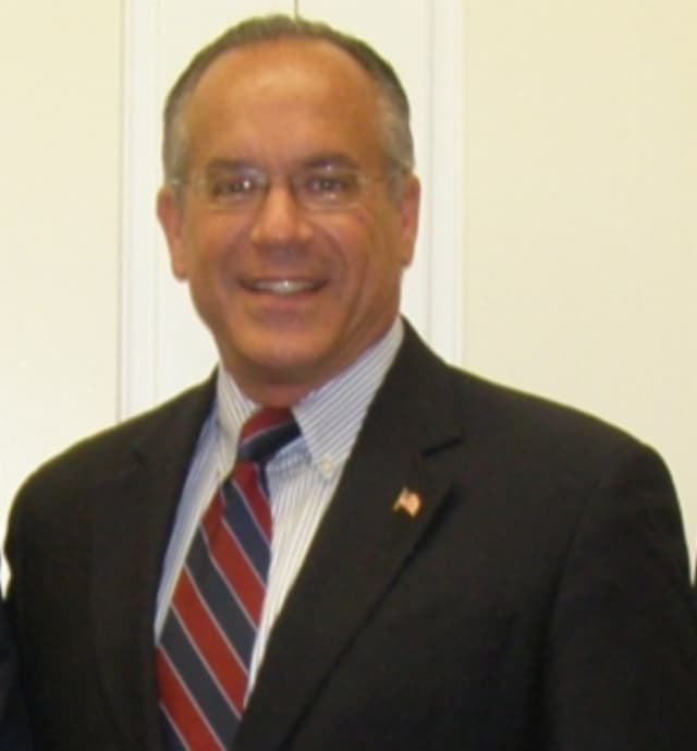 Anthony Colavita will continue to serve as the Eastchester Town Supervisor.