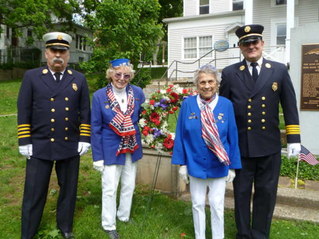 The James Daley VFW Post 200, the Beatrice Gorman VFW Auxiliary, American Legion Admiral Farragut Post 1195 and the American Legion Auxiliary will join Monday in Hastings for Veterans Day dedication services