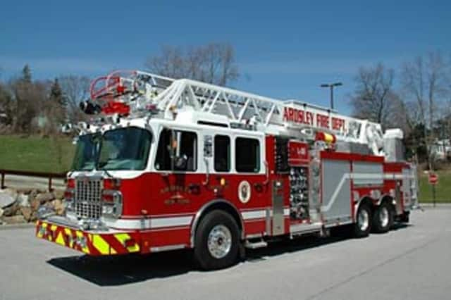 The Ardsley Fire Department will hold a smoke drill at 50 Heatherdell Road.