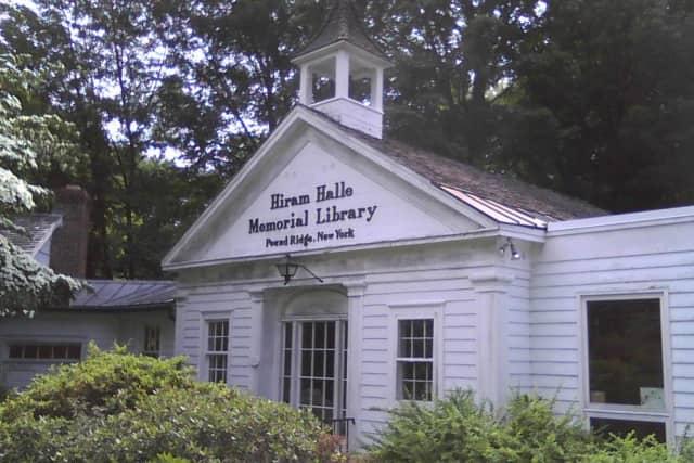 The Pound Ridge Library will host a mediation workshop on Saturday, Nov. 9.