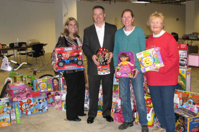 Norwalk's Human Services Council and its agency, Children''s Connection, is preparing for its annual holiday toy drive. Working with them will be the Norwalk Fire Department.