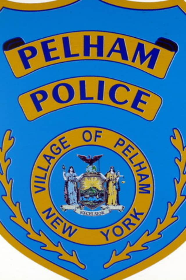 Pelham Police and New York State Crime Stoppers are offering a reward for information that leads to the arrest and conviction of two suspects that robbed a liquor store on Halloween.