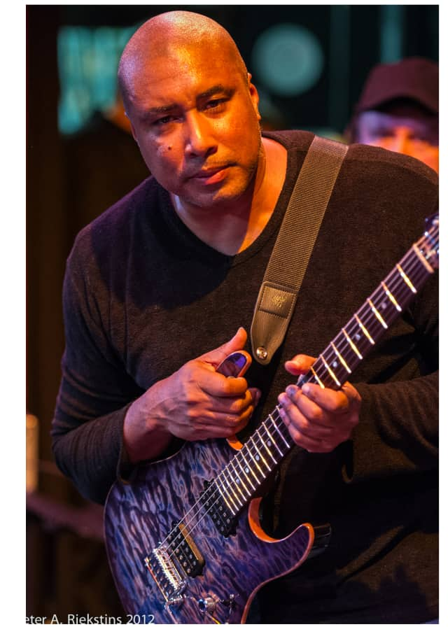 Former Yankees star Bernie Williams will play in the Westchester All Stars Christmas Concert for Wounded Veterans on Dec. 6 in Tarrytown.