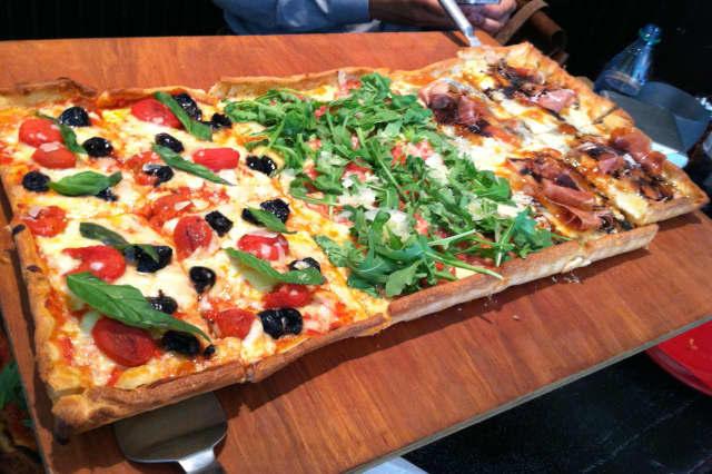 The Pleasantville Recreation Department will host pizza bingo night on Friday, Nov. 15.