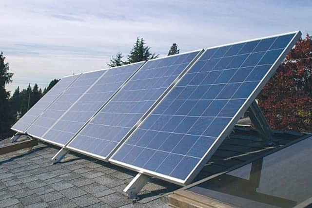 The Hilton Westchester in Rye Brook, N.Y. hosts a Solar Showcase on Nov. 20.