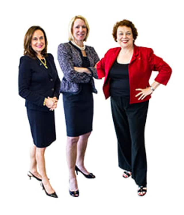 Scarsdale and Edgemont women recently founded the new Women's Leadership Council of the United Way of Westchester and Putnam.