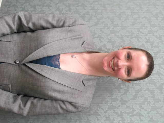 Tarrytown House Estate recently welcomed Roxanne Day of Peekskill and two other sales staff members to its team.