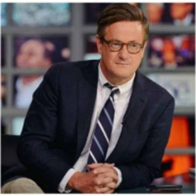 Joe Scarborough makes an appearance at the New Canaan Library on Nov. 15 at 6:30 p.m.