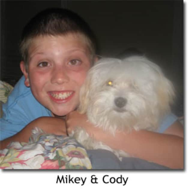 Support the Mikey Czech Foundation at a gala event on Nov. 16.