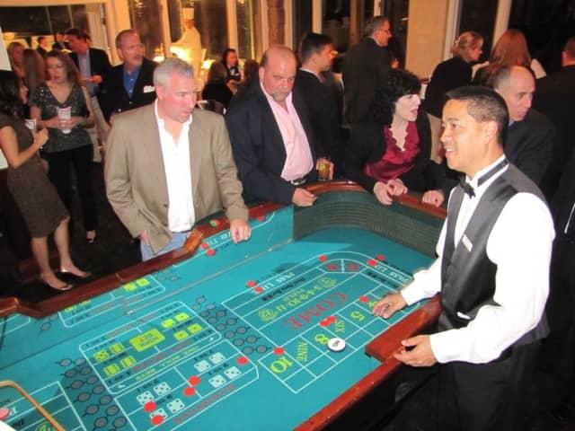The Tuckahoe School Foundation will host its 11th annual Casino Night on Nov. 23.