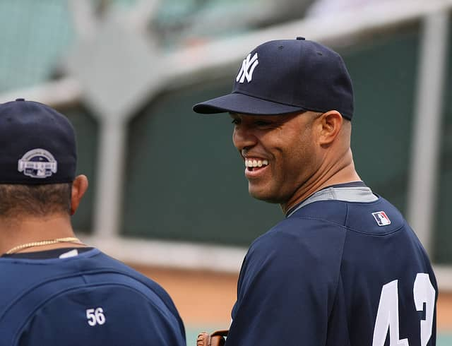 New Rochelle residents are invited to an evening with New York Yankees legend Mariano Rivera in New York City.