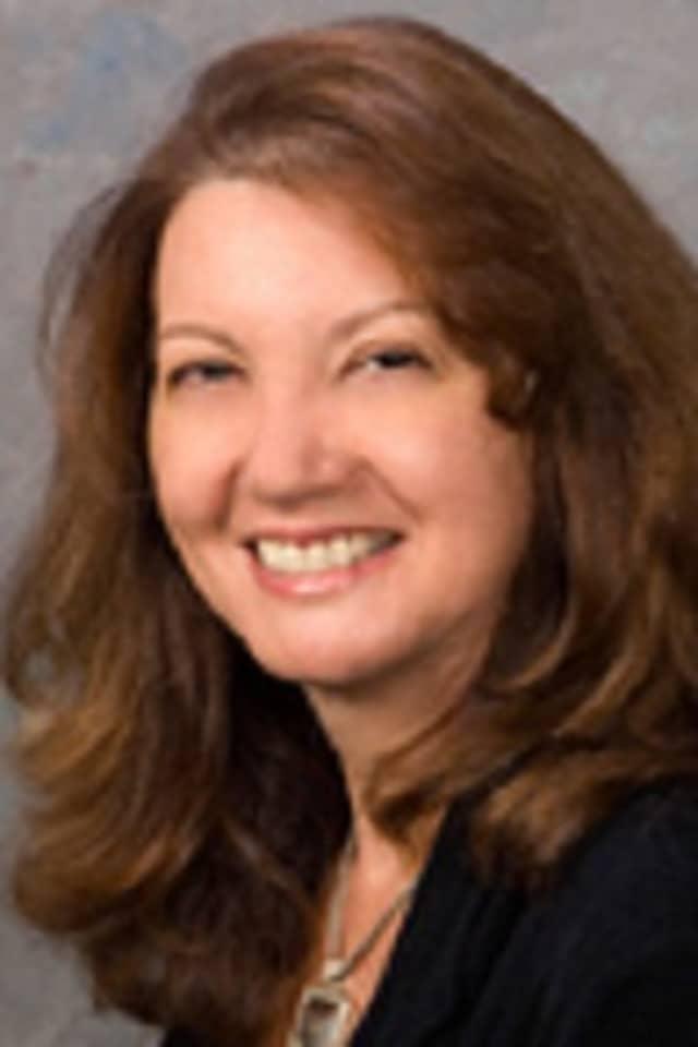 Carol Piscitelli, a licensed family therapist in Stamford, also enjoys teaching in the University of Bridgeport's IDEAL Program.