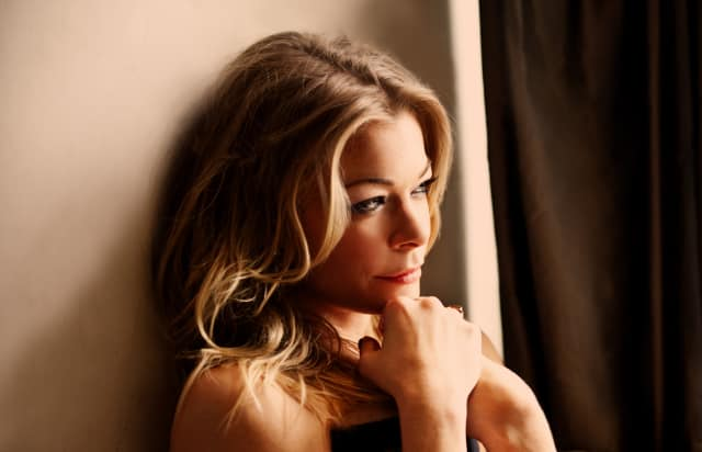 LeAnn Rimes is set to headline a performance and gala at The Ridgefield Playhouse on Friday.
