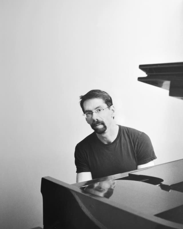 Jazz pianist Fred Hersch performs at Wilton Library's Hot & Cool: Jazz at the Brubeck Room concert on Sunday, Nov. 17, at 4 p.m.