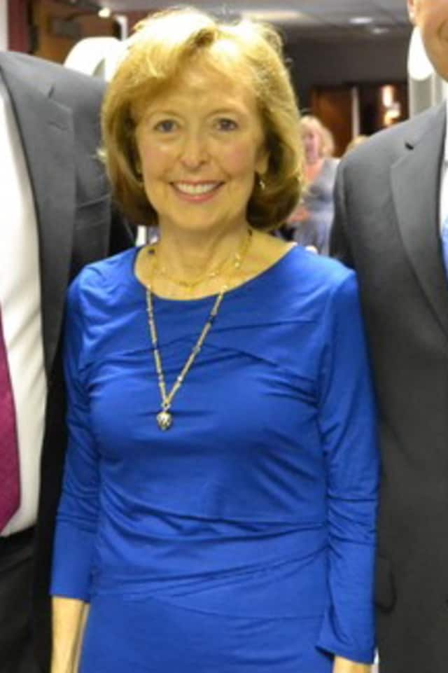 Hazel Hobbs once again will serve as chairman of the New Canaan Board of Education, according to a report.