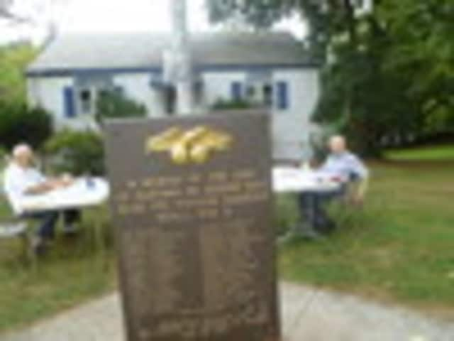 Hastings American Legion Post 1195 recently announced a new flag box for residents to properly dispose of retired flags.