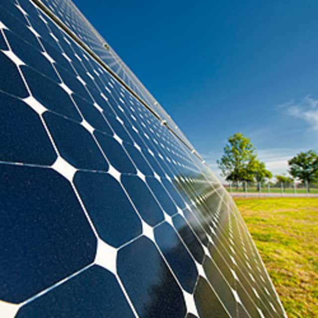 Solarize Connecticut allows residents to purchase solar power at a more reasonable cost.