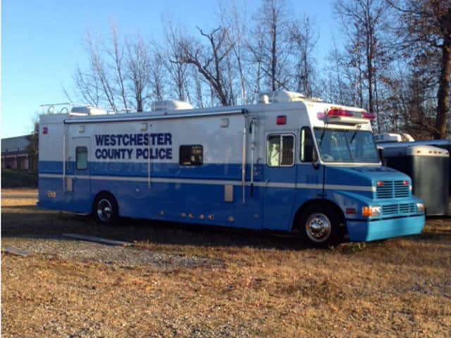 The Westchester Board of Legislators voted to provide a Mobile Command vehicle to Peekskill recently.