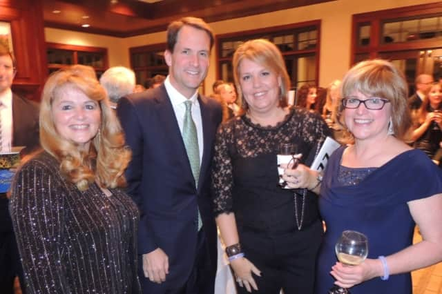 Norwalk's STAR Inc. set a record at the 12th annual STAR Gala raising more than $310,000 earlier this month.