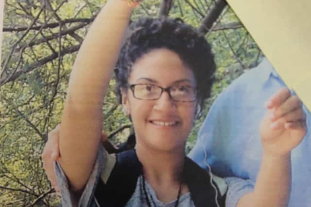 Julissa Reyes, a 17-year old Croton resident, was found in Ossining yesterday, five days after she was reported missing.