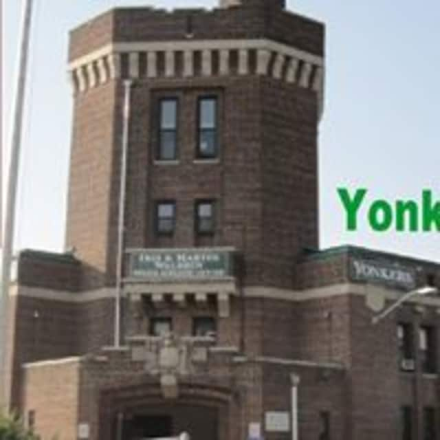 The Yonkers PAL is hosting a fundraiser to aid storm victims in the Phillipines.