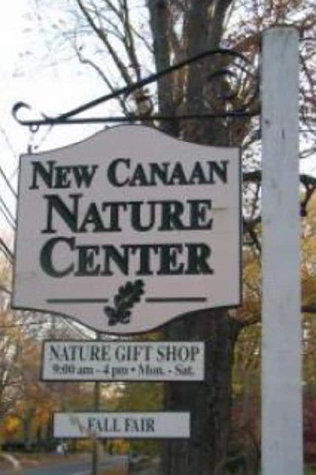 Join the New Canaan Nature Center on Nov. 30 for a hike to work off some of Thanksgiving dinner.