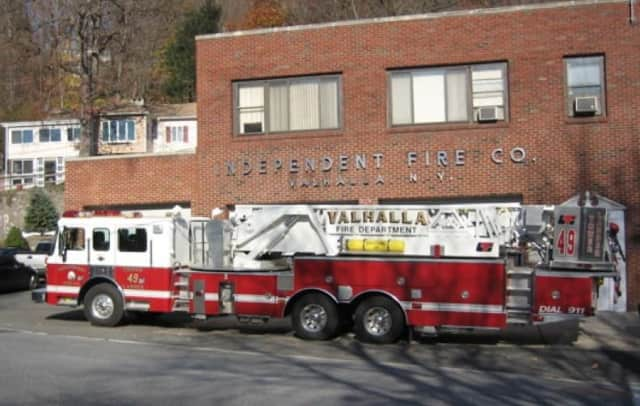 The annual election for the Valhalla Fire District is set for Dec. 10.