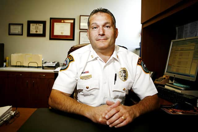 In a letter to the editor, Wilton Police Chief Michael Lombardo reminded residents what to do in the event of a power outage.