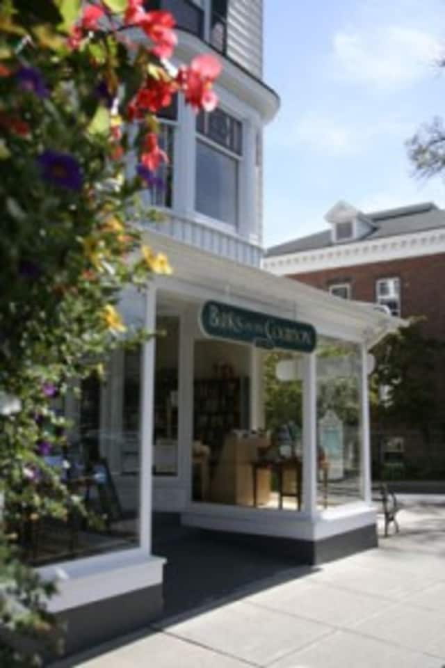 Shop at Books on the Common this weekend, show your Ridgefield Library card at the register and 15 percent of the proceeds will be donated to the library.