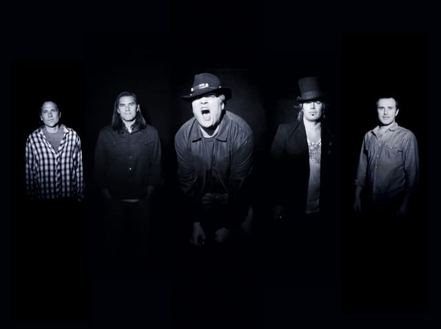 Blues Traveler is set to play two shows at Port Chester's Capitol Theatre.