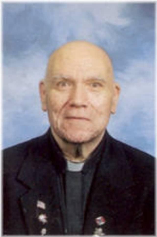 The Rev. Arthur Rocco Leo