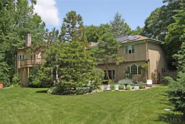 This house at 94 Betsy Brown Circle in Port Chester is open for viewing Sunday, Dec. 1.