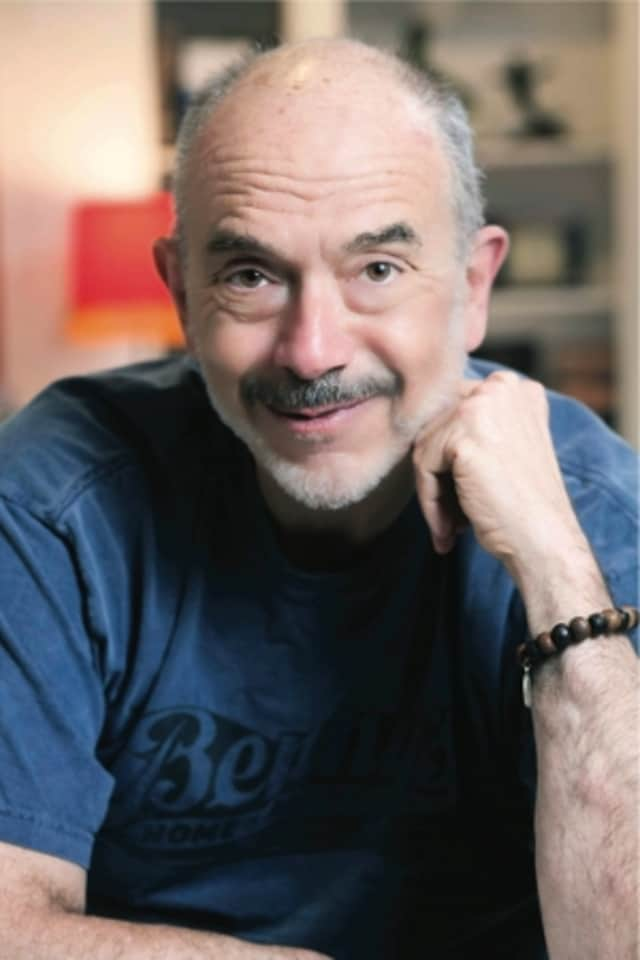 Author Wally Lamb will speak at the Darien Library on Sunday, Dec. 8.