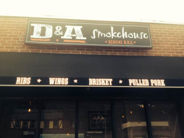 A new barbecue and smokehouse restaurant opened in Scarsdale on Saturday, Nov. 30.