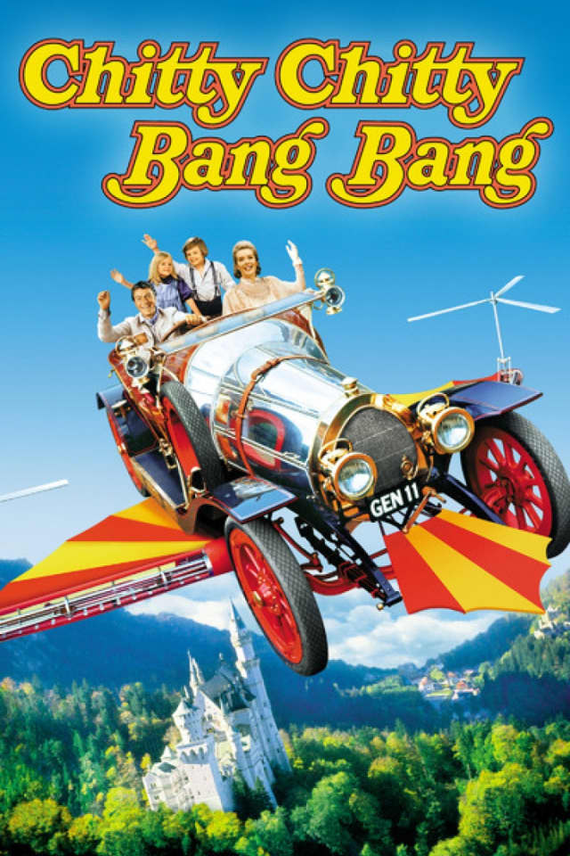 "The Pleasantville Recreation Center is set to host a Pajama/Movie Pizza Night on Friday, Dec. 13 featuring ""Chitty Chitty Bang Bang"""