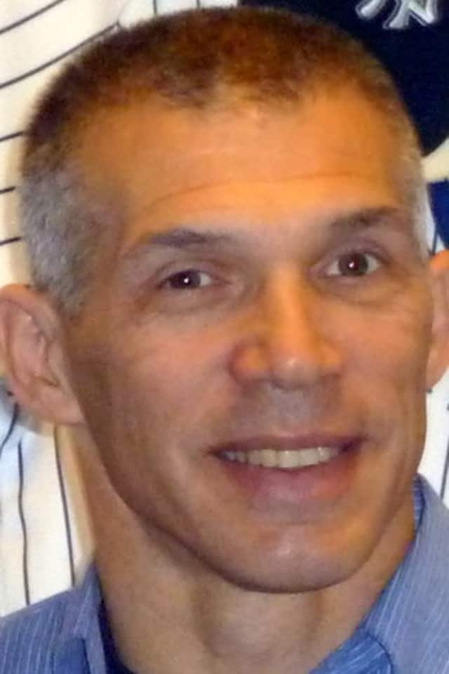 Yankees manager and Purchase resident Joe Girardi.