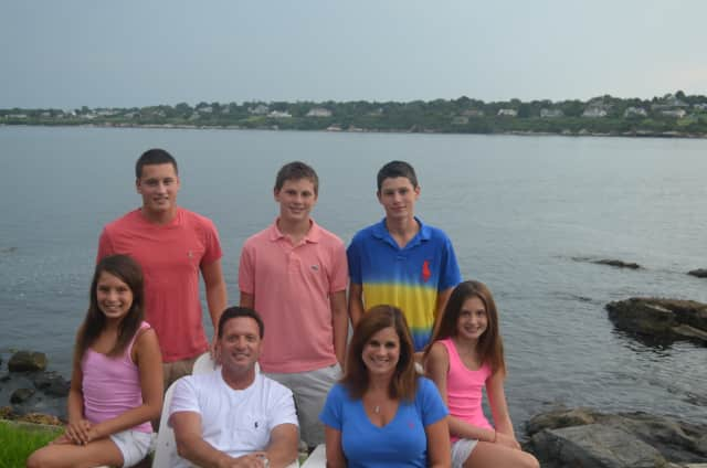 The Westchester and Fairfield chapters of the Juvenile Diabetes Research Foundation will honor Purchase's Stagg Family at the 2014 Crystal Ball.