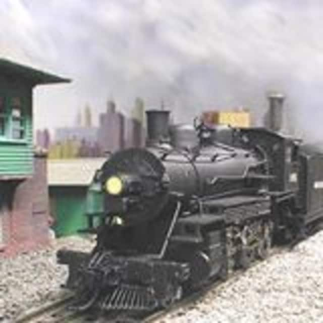 "The Yonkers Model Railroad Club brings ""Trains – Your Ticket to the Great Outdoors"" to the Greenburgh Nature Center."
