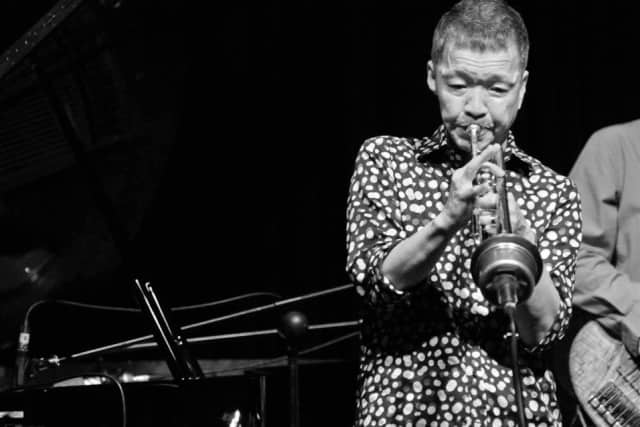 Internationally acclaimed jazz trumpeter, composer and Grammy award-winner Shunzo Ohno will perform in Peekskill.