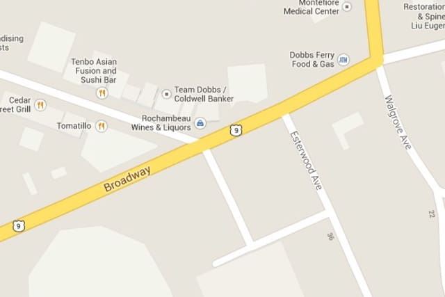 United Water will be replacing a water main on Broadway in the area of Esterwood Avenue starting Monday, Dec. 9